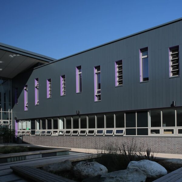 Case Study: Oakfields Community College, Middlesbrough