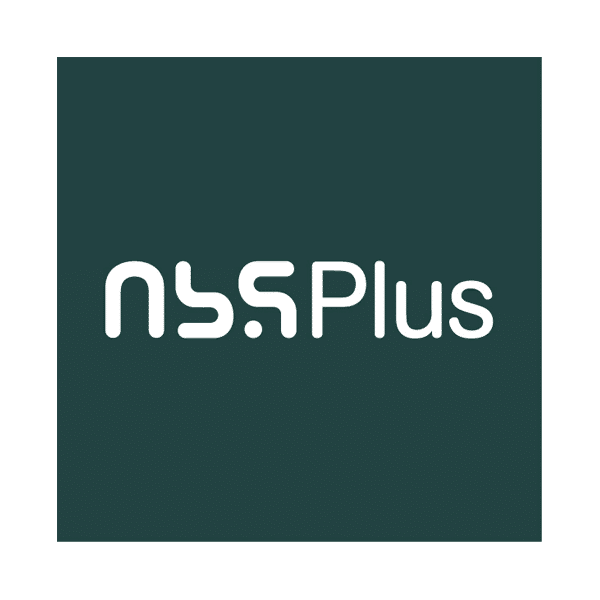NBS Plus Logo