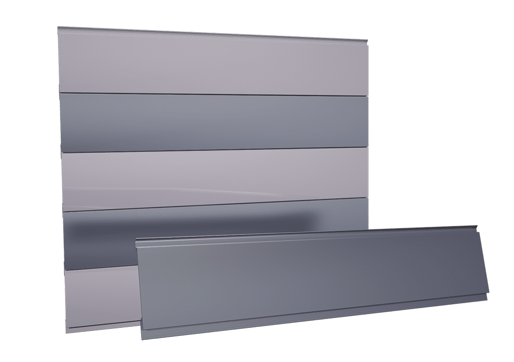 aluminium cladding systems