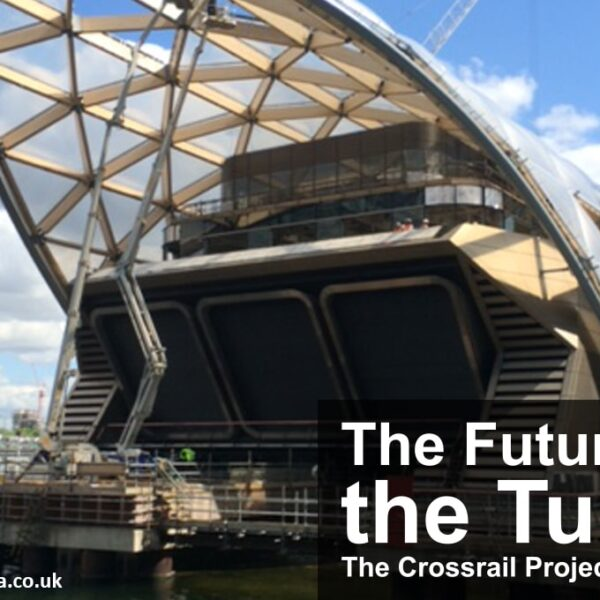 The future of the tube: the Crossrail project