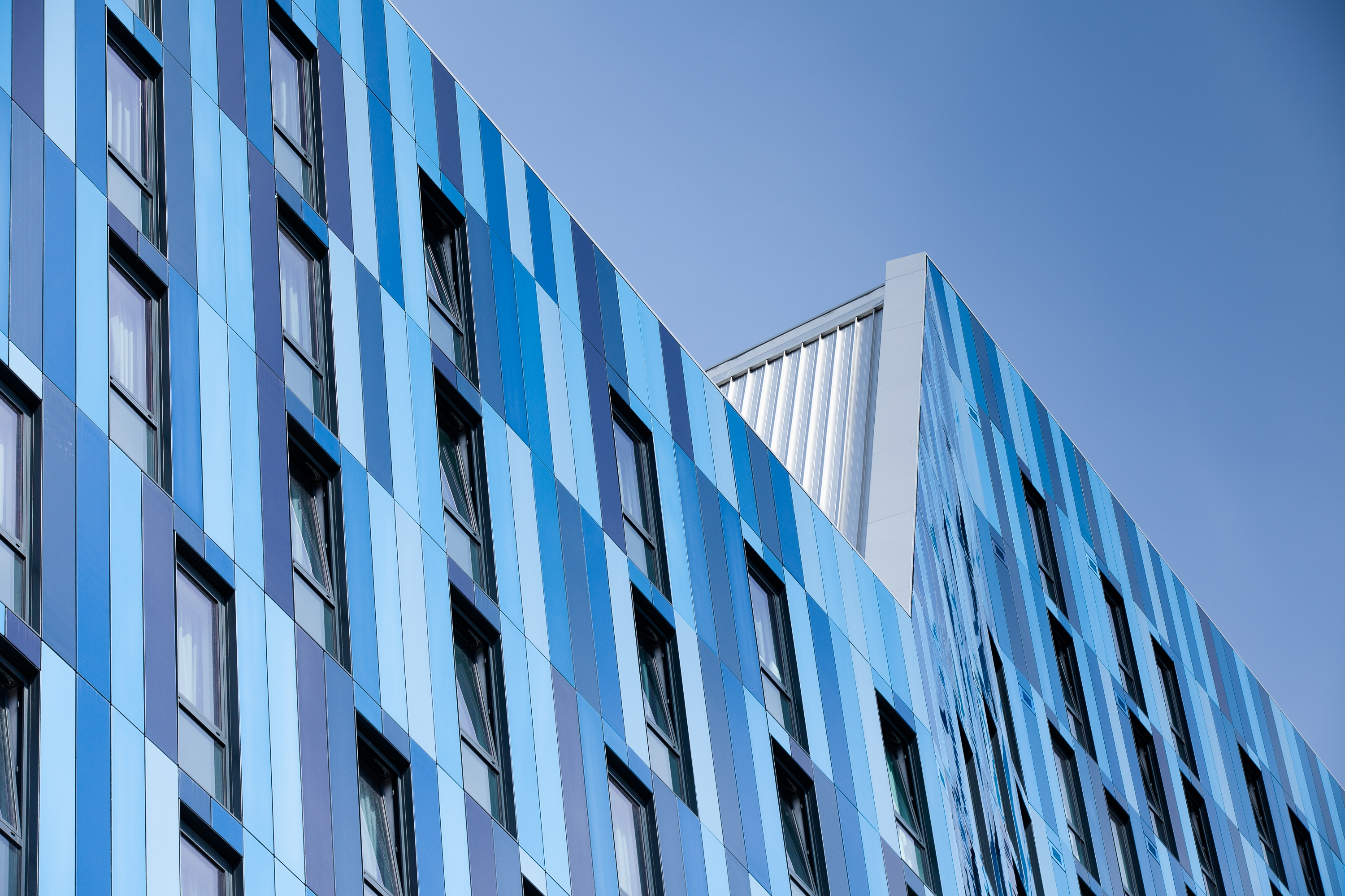 Rainscreen Cladding Optima Rainscreen Systems Sotech