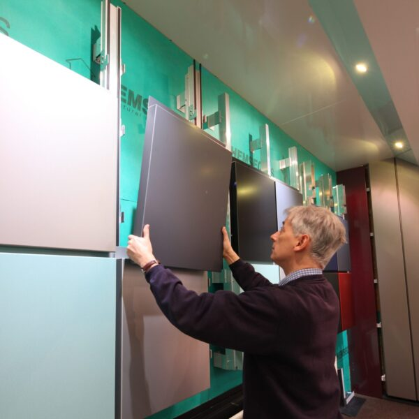 Discover Sotech's Interactive Learning Zone Seminars and Tours for Installers and Architects