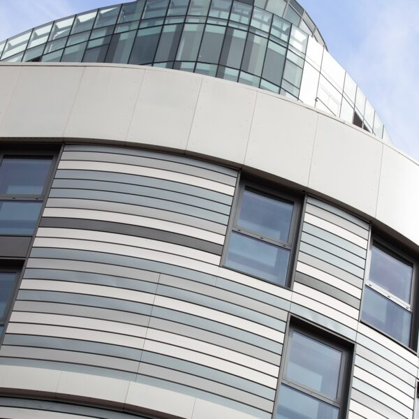 Rainscreen Cladding – Not Just for A Rainy Day