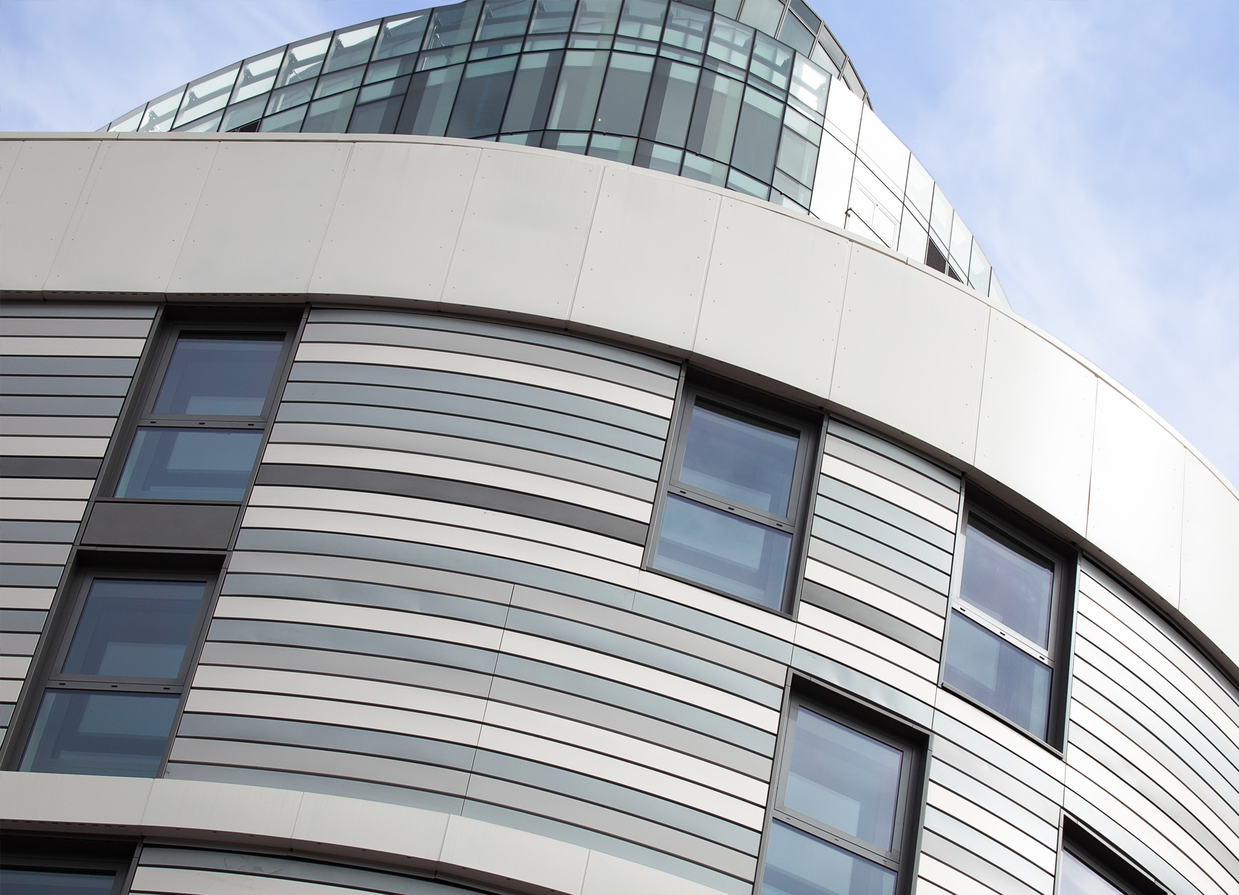 rainscreen cladding u2013 not just for a rainy day sotech optima