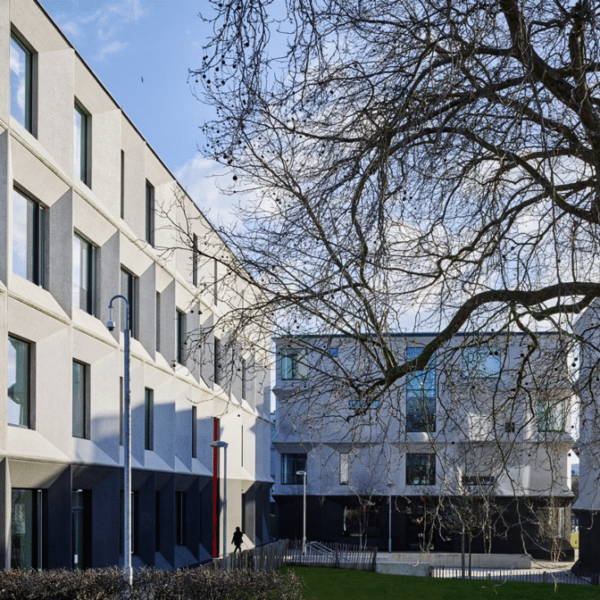 Behind the façade of the RIBA Stirling Prize 2015 winner: Burntwood School