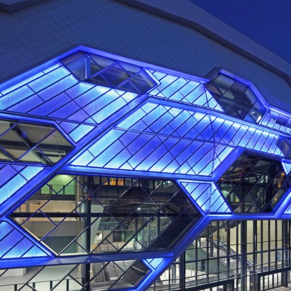 The Future of Rainscreen Cladding – What's in Store for 2016?