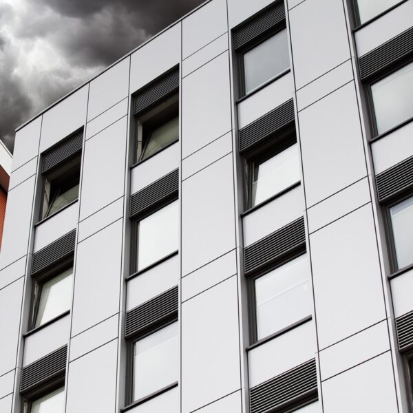 Freak Weather: How Rainscreen Cladding can Provide Protection against Worsening Weather Conditions