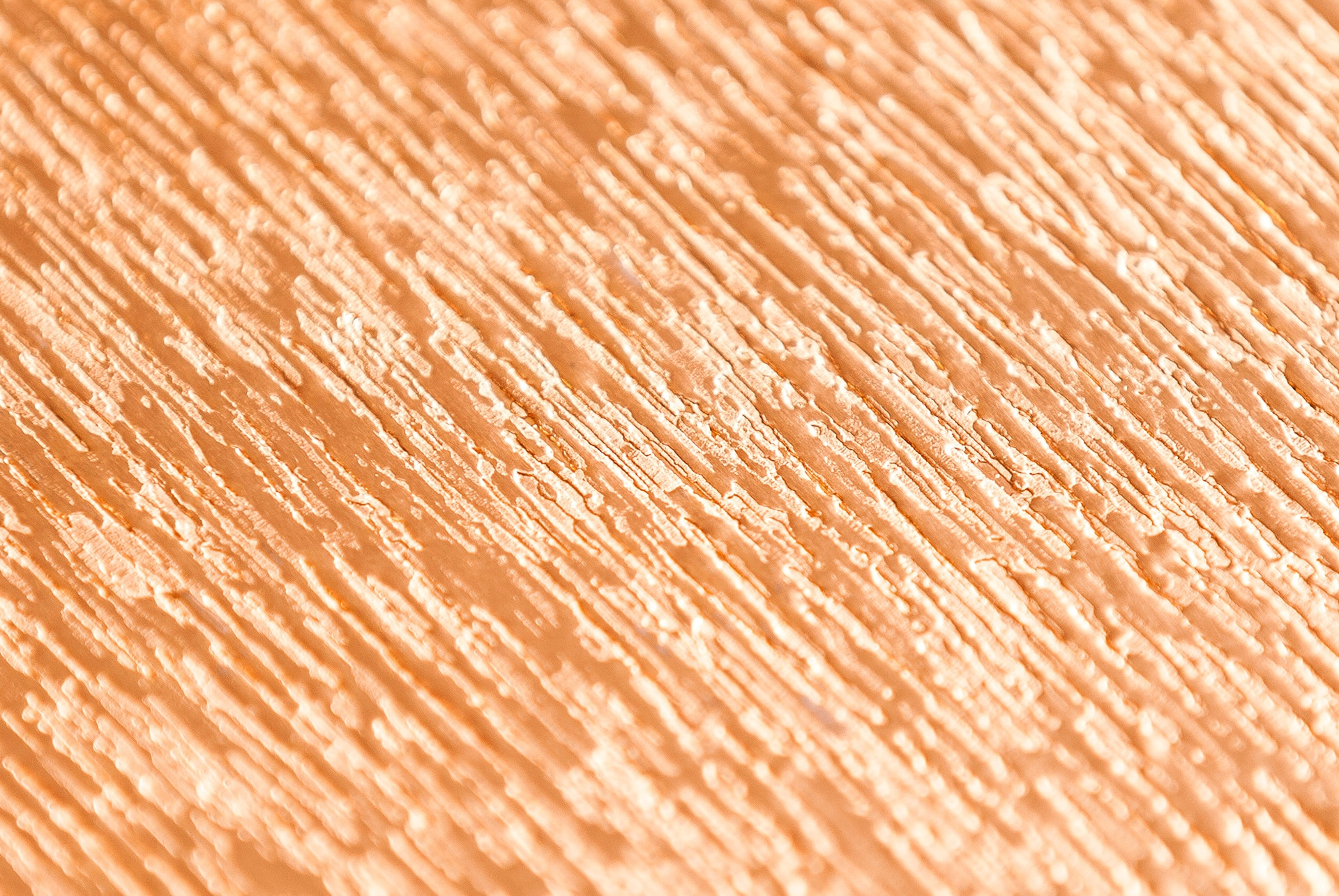 Copper Rainscreen Cladding Material