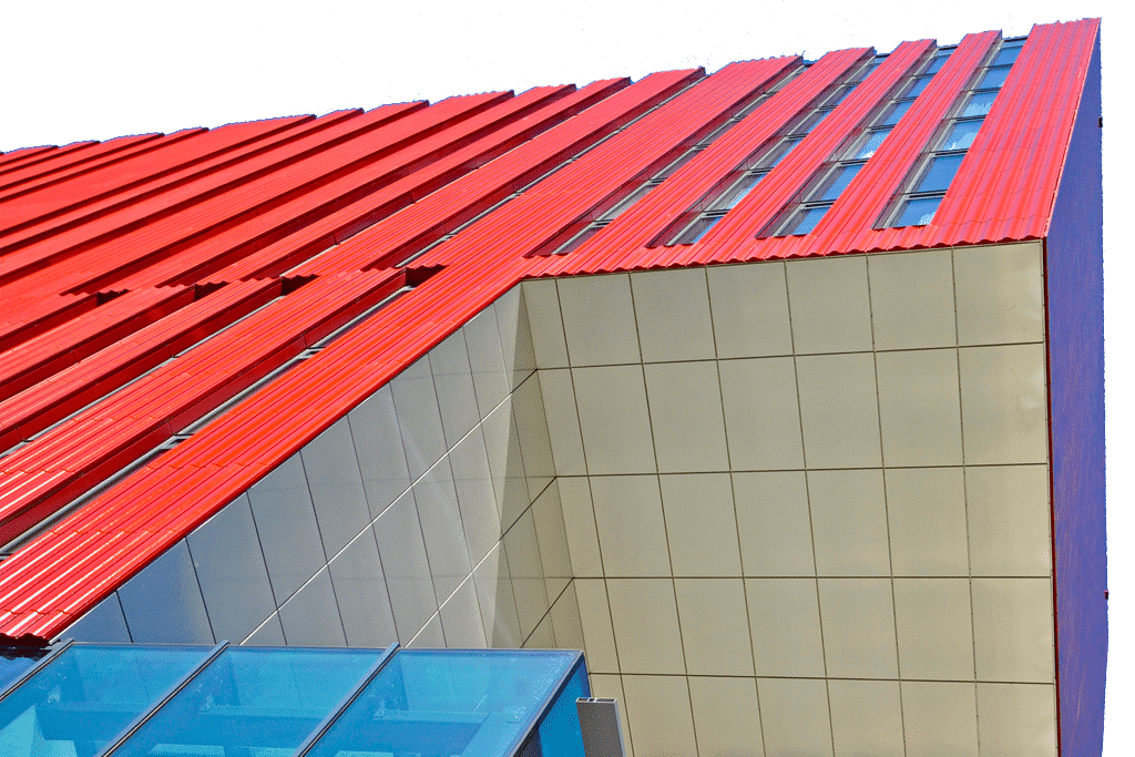 First Street Manchester - Optima TFC Rainscreen Cladding