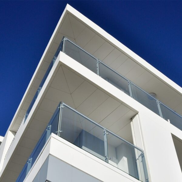 Pioneering and sustainable Green Point luxury apartments
