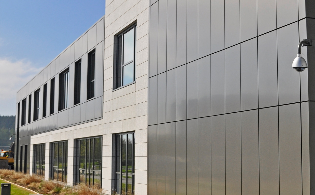One Subsea Optima FC Rainscreen Cladding