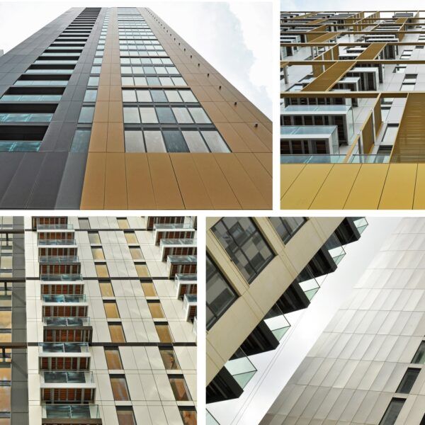 On the Rise – Why High Rise Buildings Are So Popular?