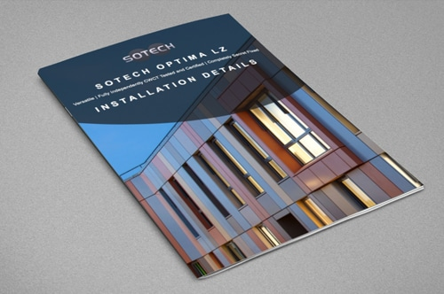 Optima Installation Guides LZ