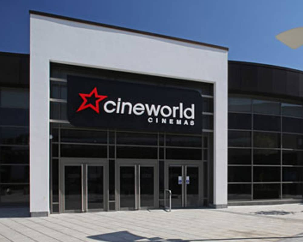 Cineworld Westgate