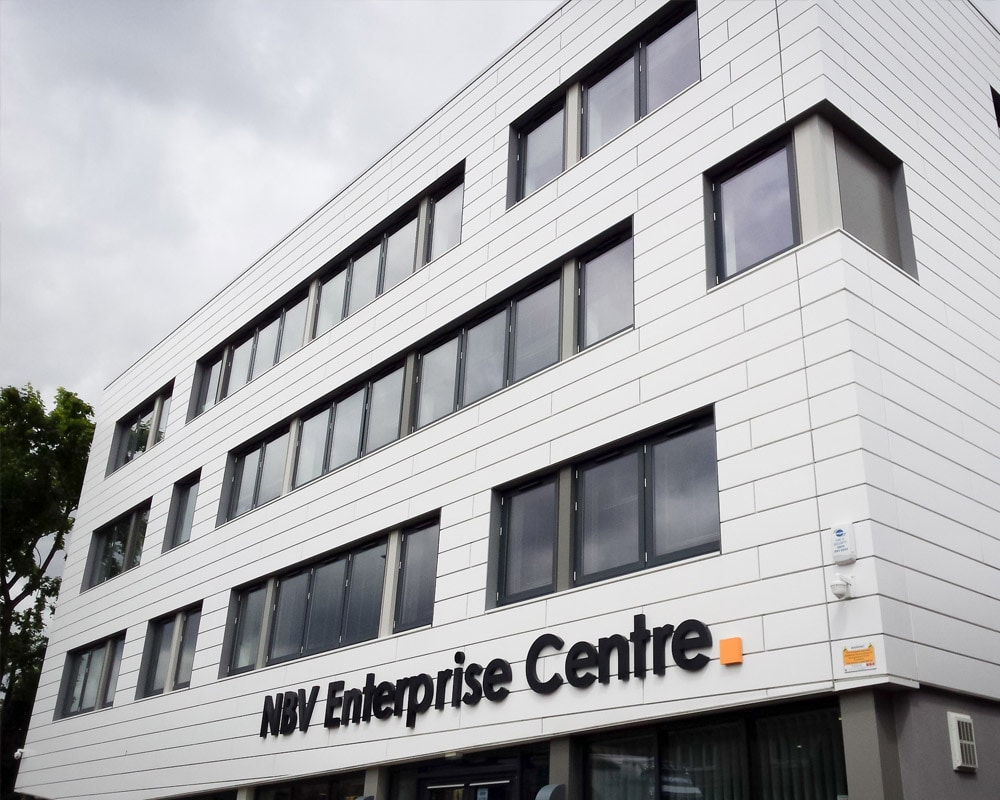 NBV Enterprise Centre