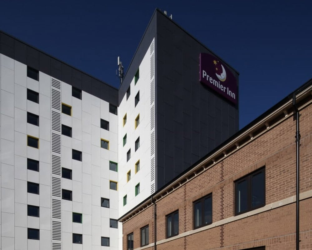 Premier Inn Broadacre House