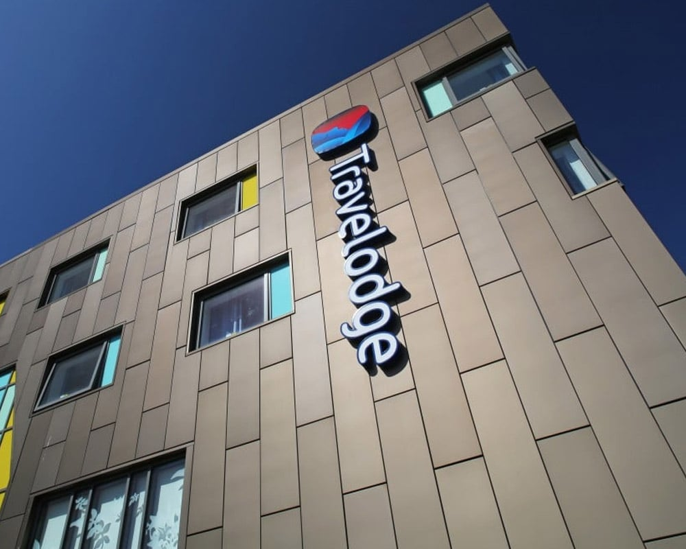 Westgate Travelodge