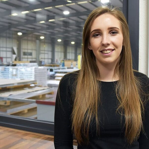 Sotech welcomes new business apprentice to the team