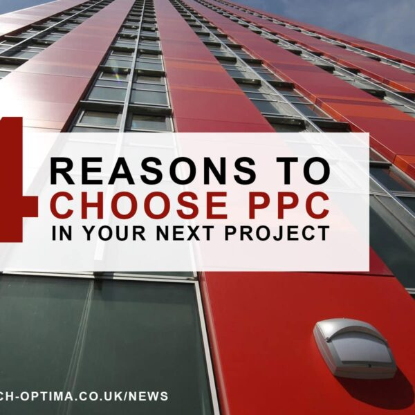 Why Choose PPC for your next rainscreen project