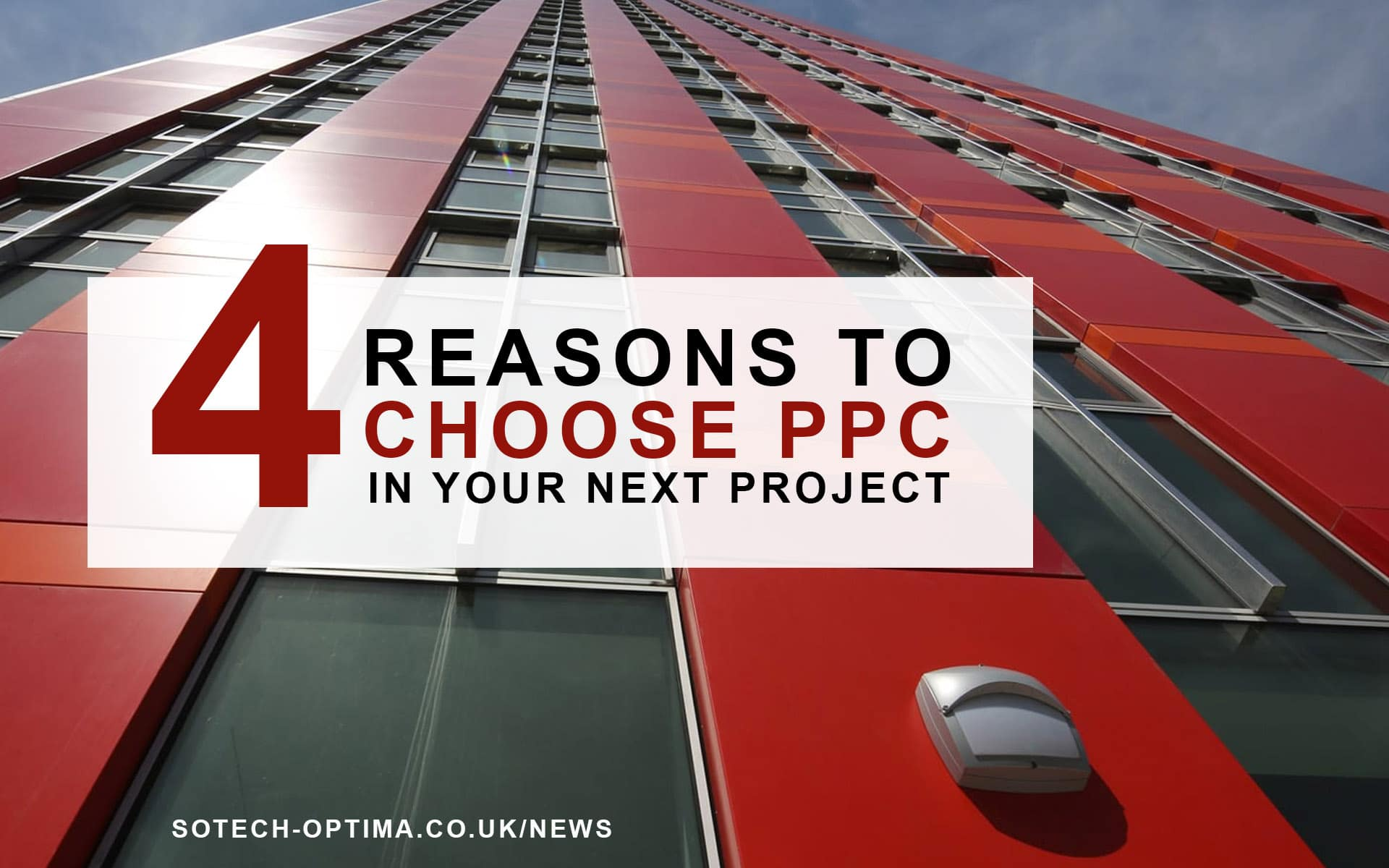 4 reasons to choose PPC V2