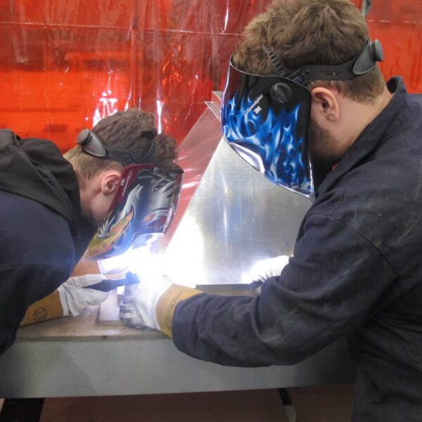 Sotech Provides Work Experience to 14 Engineering Students