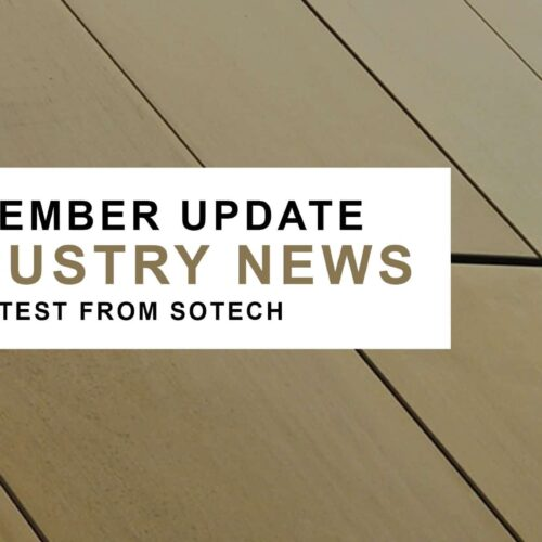 November update - large scale system testing
