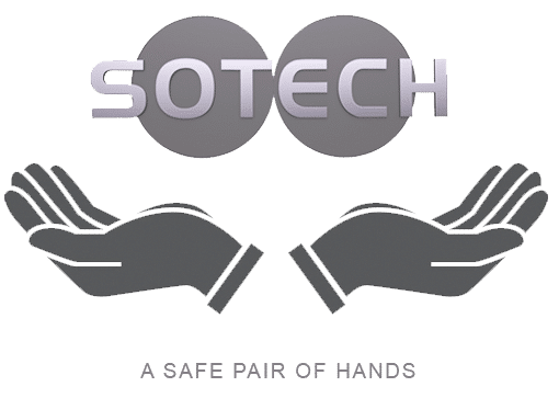Sotech Rainscreen Cladding Safe Pair of Hands
