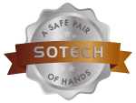 SOTECH Safe Pair of Hands S