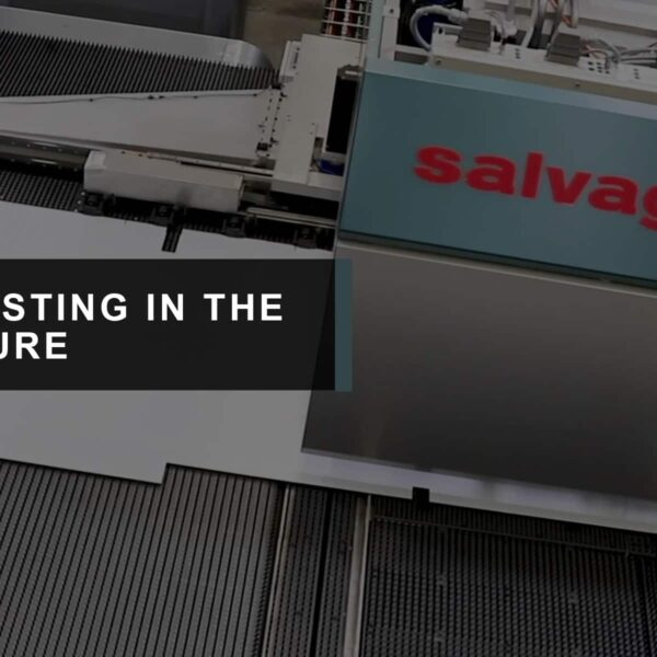 Sotech Introduces Salvagnini S4Xe Punch/Shear and P4Xe Panel Bender