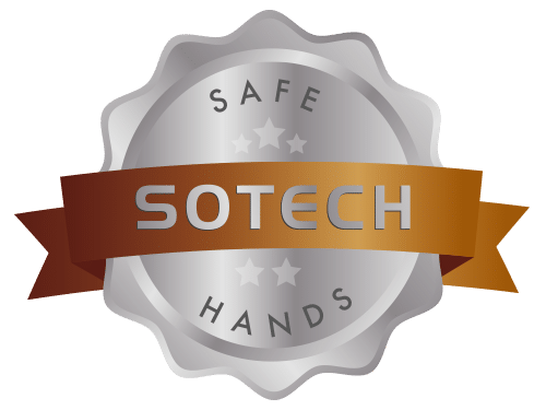SOTECH Safe Hands M
