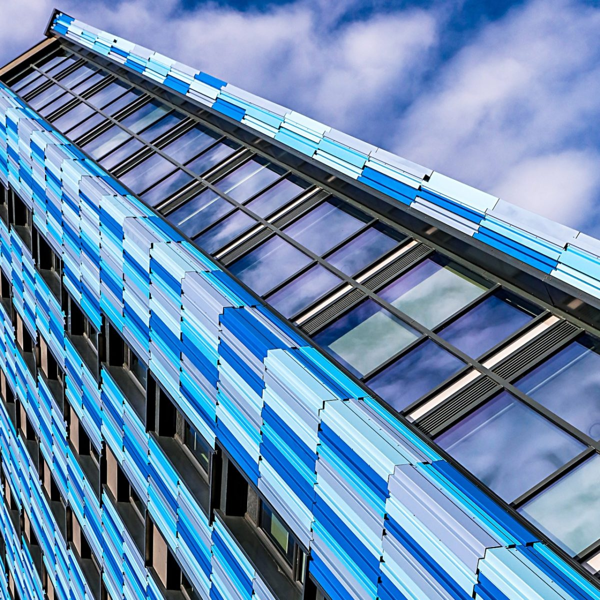 How CWCT Testing is Standardising Rainscreen Cladding Performance in 2021
