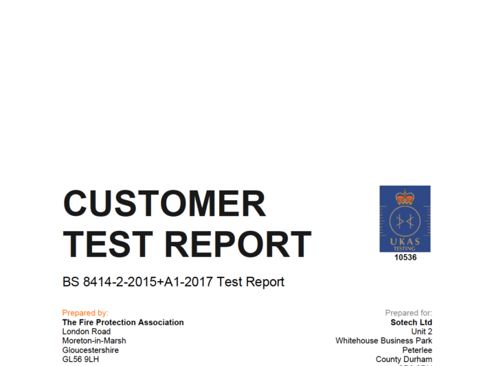 FPA TEST REPORT_BS8414_102034.001