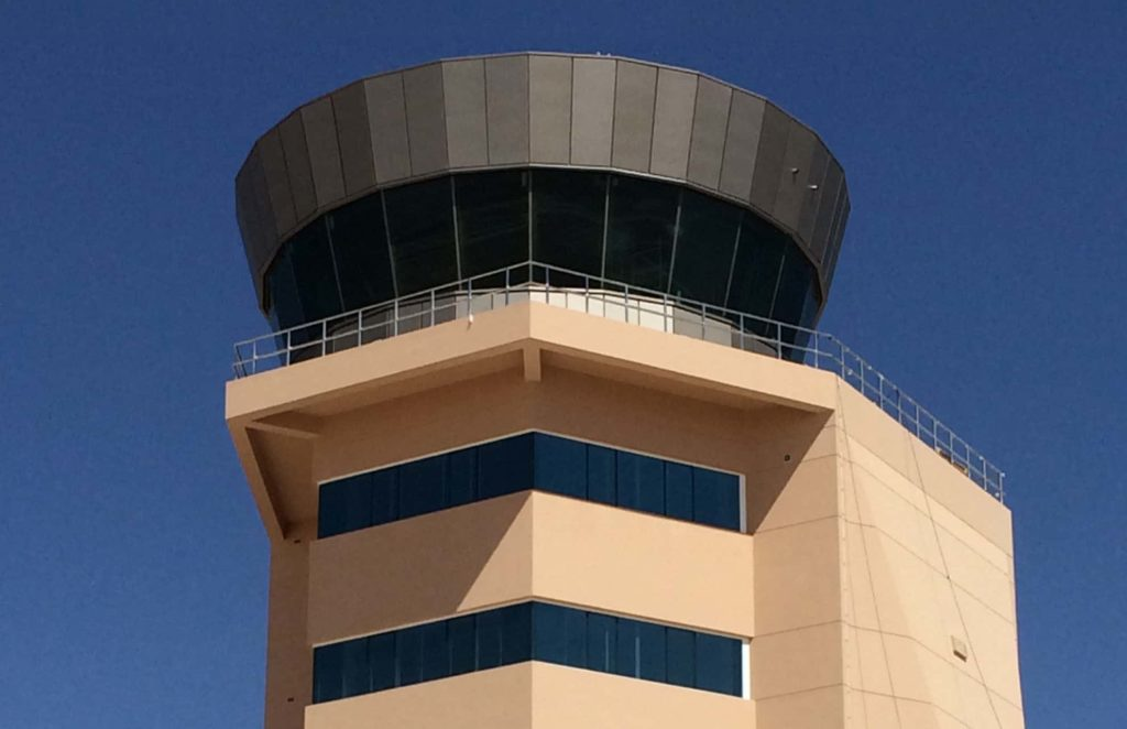 Air Traffic Control Room by Tex ATC copyright Tex ATC 6