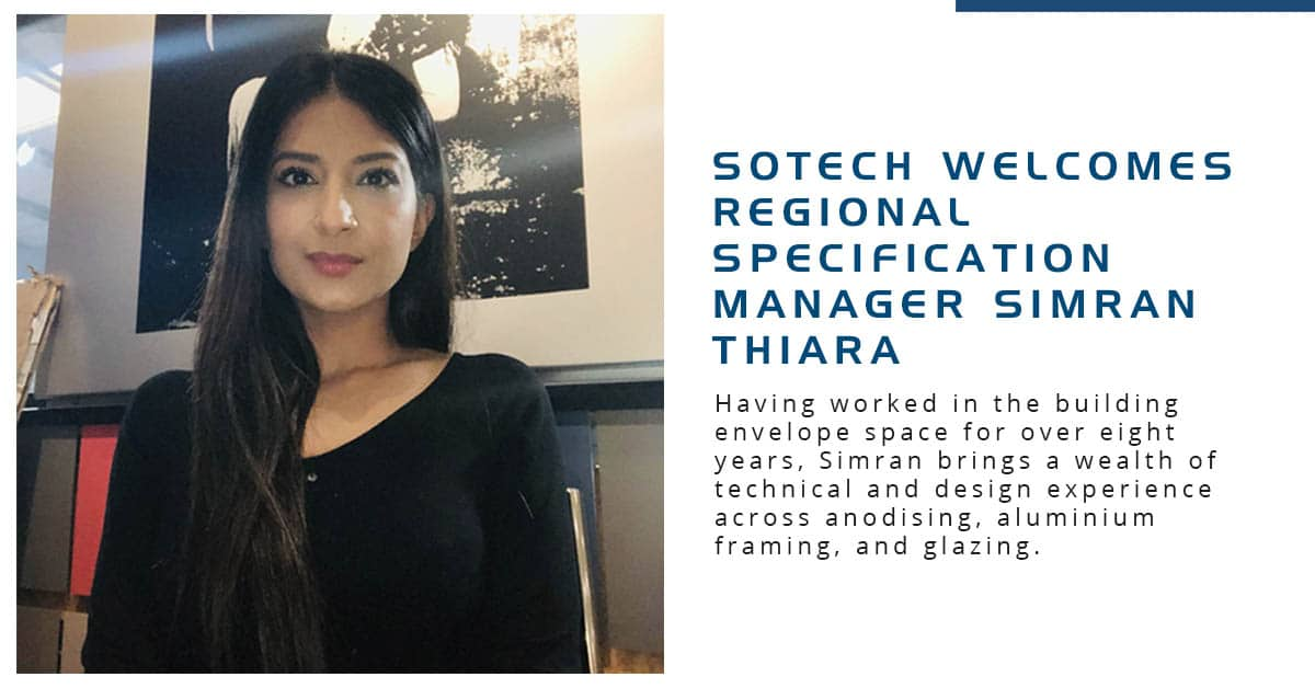 Regional Specification Manager Simran Thiara - LinkedIn